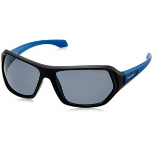 Fastrack Guys Sport Polarized Black Sunglasses - P322BK3P