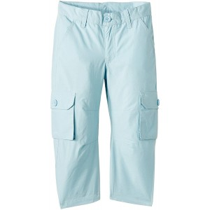 Cherokee Boys Light Blue Solid Trousers