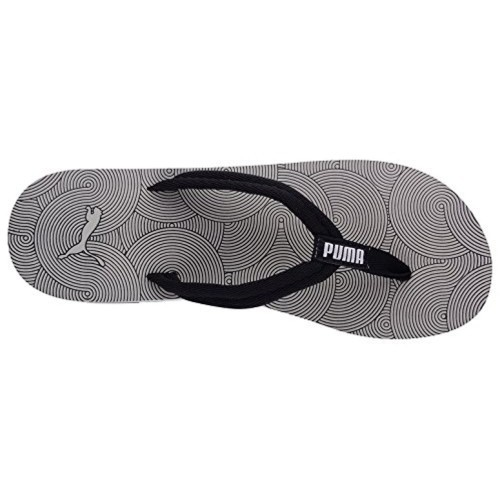 check-out d3df2 75300 Buy PUMA Men Grey Epic Flip v2 Graphic Flip-Flops online ...