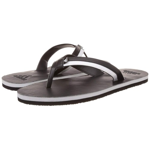 ADIDAS SWIM BRIZO 3.0 SLIDES MEN'S FLIP FLOP IN GREY COLORS