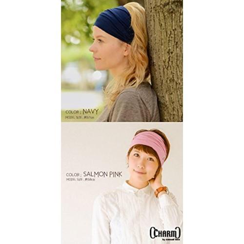 Casualbox mens Elastic Bandana Headband Japanese Design Head wrap