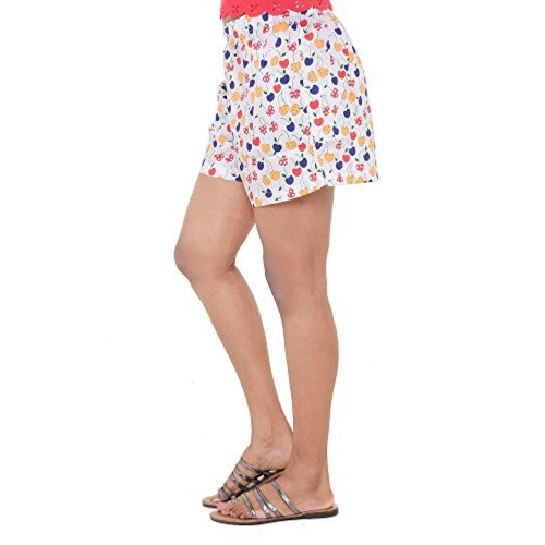 0a158154549 ... Twist Women   Girls Printed Comfort Night Wear Shorts (S TO XXL Plus  Size) ...