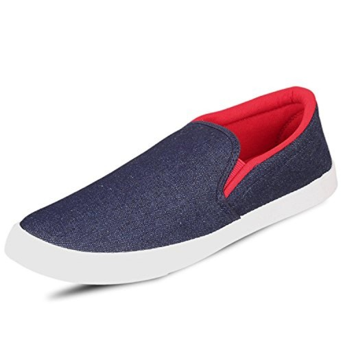 Tempo Men's Combo Pack of 2 Loafers & 2 Sports Shoes