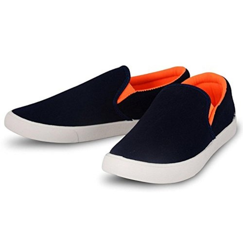 Tempo Multicolour Synthetic Slip on Low Ankle Combo Loafers