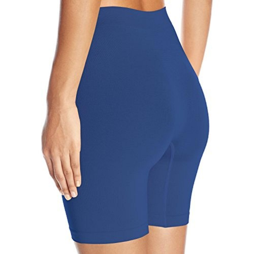 4ad4d29f14 Buy Vassarette Women s Comfortably Smooth Slip Short Panty 12674 ...