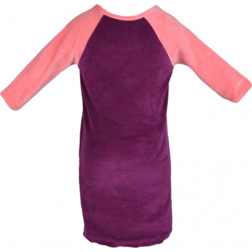 Lil Orchids Midi/Knee Length Party Dress