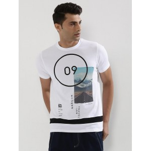 Garcon  Traveller T-Shirt In Boxy Fit