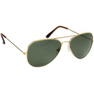 Shoaga Aviator Sunglasses