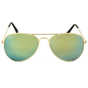 Royal Son Multi Color Aviator Sunglasses
