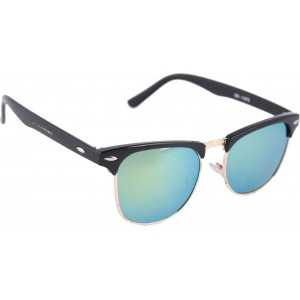 Gansta Multi Color Wayfarer Sunglasses