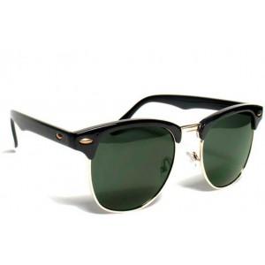 Hupshy Black Wayfarer Sunglasses