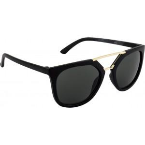 NuVew Black Wayfarer Sunglasses