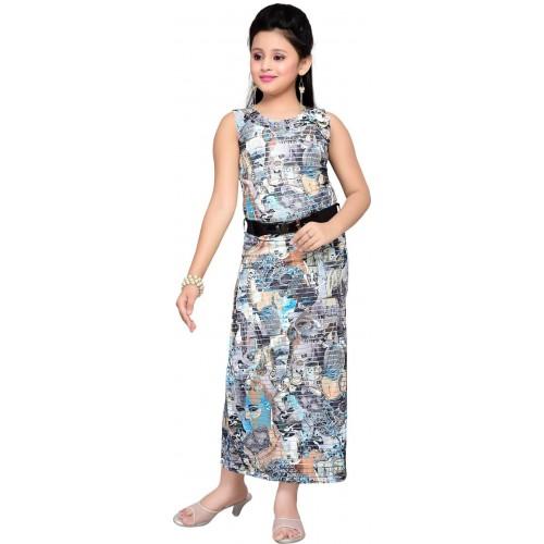 2d79e947375e Buy Hunny Bunny Maxi Full Length Party Dress online
