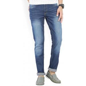 Newport Slim Men's Blue Jeans