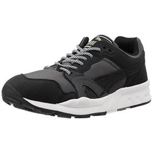 Puma Unisex XT1 Mesh Black Sneakers