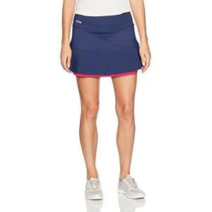 Bollé Women's Tulip Fields Pleated Skirt with Shorts