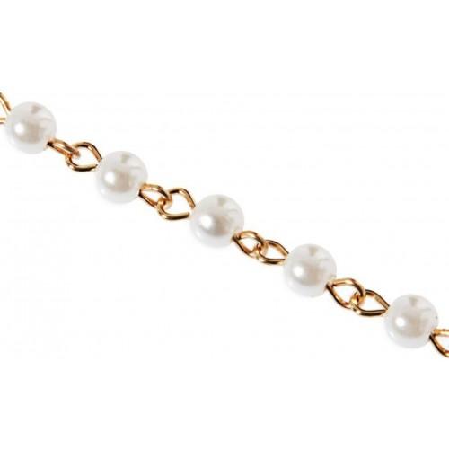 Cinderella Fashion Jewelry Alloy Ring Bracelet