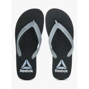 Reebok Avenger Flip Grey Flip Flops