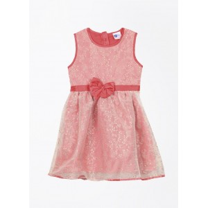 612 League Girls Midi/Knee Length Dress