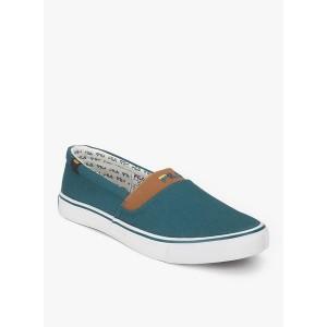 Fila Carlin Green Sneakers
