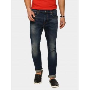 Levis Men Blue Slim Fit Stretchable Jeans