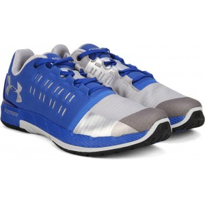 Under Armour Blue Charged Core Training Shoes