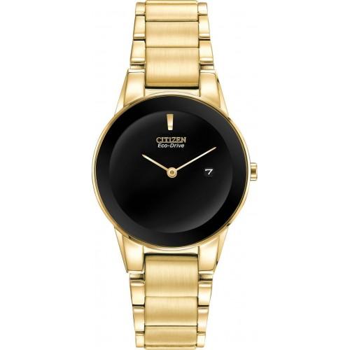 Citizen GA1052-55E Eco-Drive Watch  - For Women