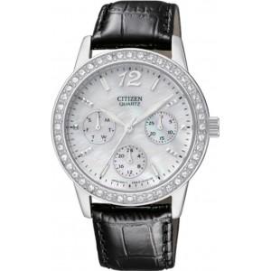 Citizen ED8090-11D Watch  - For Women