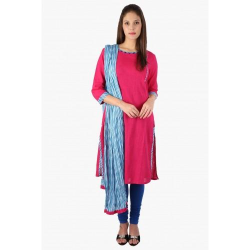 7a962ec661d Buy Trishaa by Pantaloons Women s Kurti
