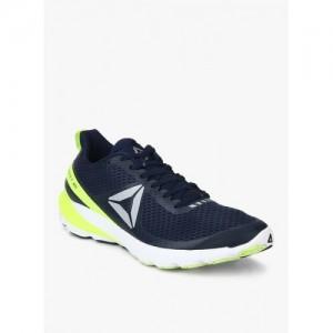 Reebok Navy Blue OSR SWEET RD Running Shoes