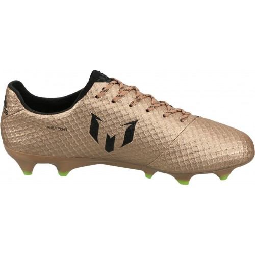 4de912cacc1 Buy Adidas Golden MESSI 16.1 FG Football Shoes online | Looksgud.in