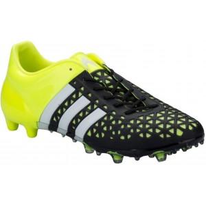 Adidas Green Football Shoes