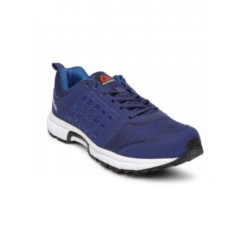 ... Reebok Men Blue Cruise Ride Running Shoes ...