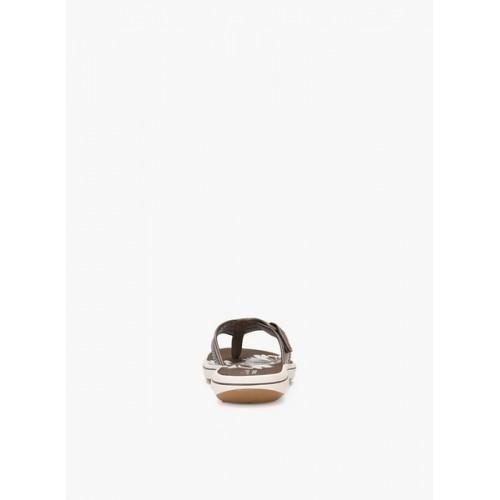 7c692ea9c17f03 Buy Clarks Brinkley Mila Grey Sandals online