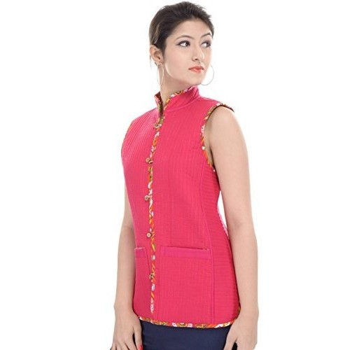 Buy Jaipur Kurti Women S Cotton Multi Color Quilted