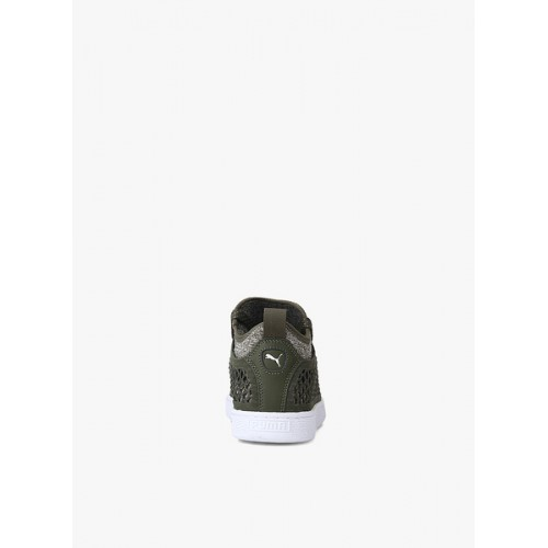 Buy Puma Men s Basket Classic Netfit Sneakers online  49ebfe4ec