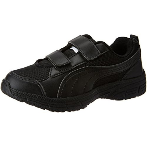 Buy Puma Unisex Bosco Inf Black Sports And Outdoor Shoes - 12 Kids UK/India Online | Looksgud.in