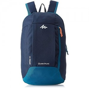 Quechua Arpenaz Blue Hiking Bag (10 Ltr)