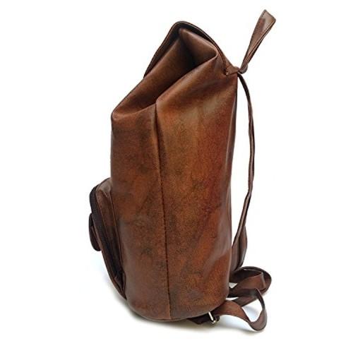 Buy Glory Fashion Women s Stylish Handbag Backpack Tan online ... 0f08e12035a21