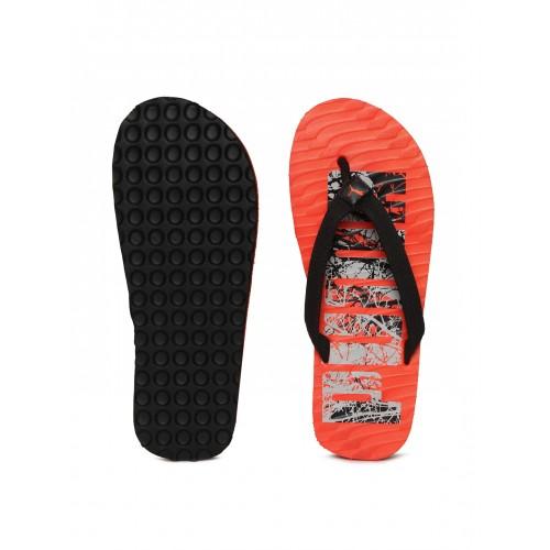 puma miami fashion dp flip flops