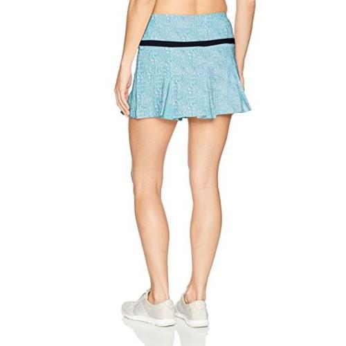 Bollé Women's Aquarius Pleated Skirt with Shorts
