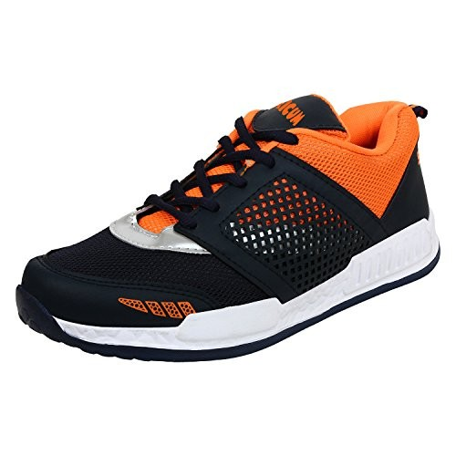 Oricum Black-1006 Running Shoes