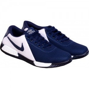 Johnnie Boy Solid Synthetic Sport Shoes
