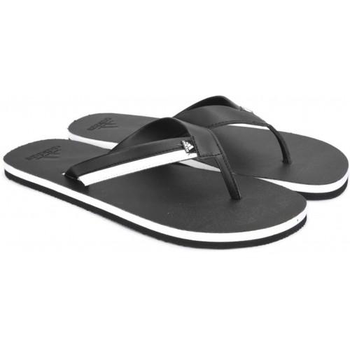 1e705b1a5 Buy Adidas BRIZO 3.0 Grey Solid Men s Flip Flops online