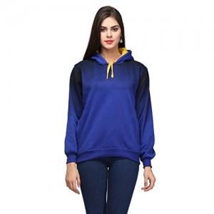 High Hill's Women's Cotton Sweatshirt