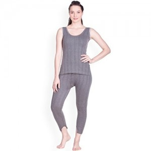 Lux Inferno Women's Cotton Thermal Bottom