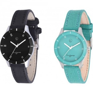 Buy latest Women s Watches from Lugano On Flipkart online in India ... ee37cabdf930