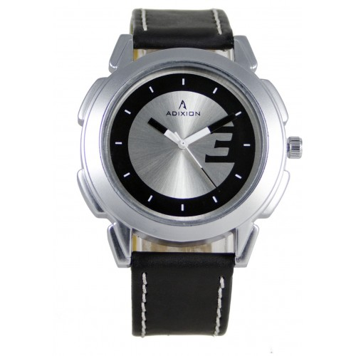 Adixion AD9520SL13 New Genuine Leather Youth Wrist Watch Watch  - For Men
