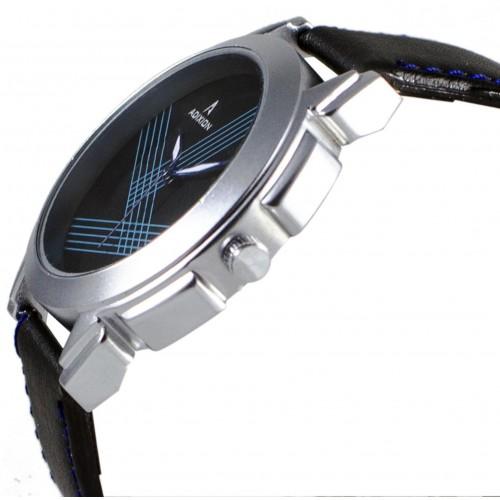 Adixion 9520SL14 New Genuine Leather Youth Wrist Watch Watch  - For Men