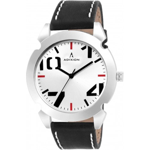 Adixion 9501SL02 New Genuine Leather Youth Watch Watch  - For Men